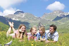 Family Region Serfaus-Fiss-Ladis